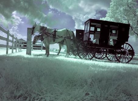 Άμαξα για ταξίδι