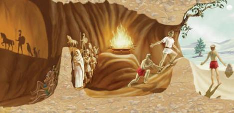 Σπήλαιο του Πλάτωνα